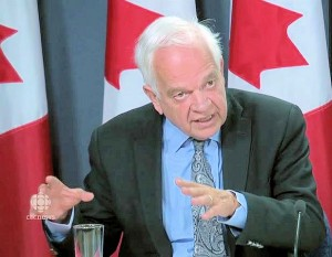 John McCallum, Minister of Citizenship & Minister